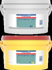 International Interfill 830 Grey Standard