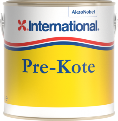 International Pre-Kote White 750ml
