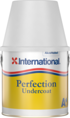 International Perfection Undercoat Blue 2'5L