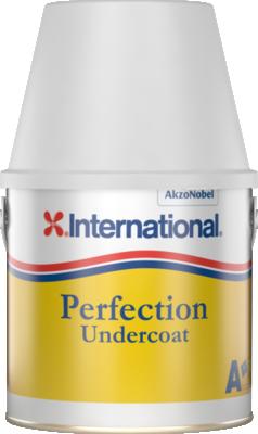 International Perfection Undercoat White 750ml
