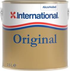 International Original