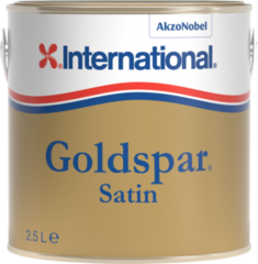 International Goldspar Satin Matt 750ml
