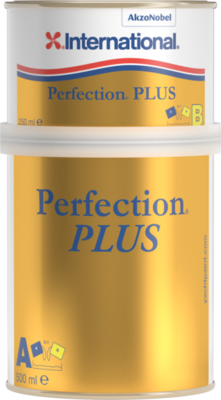 International Perfection Plus 750ml