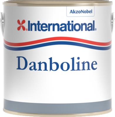 International Danboline Grey 750ml