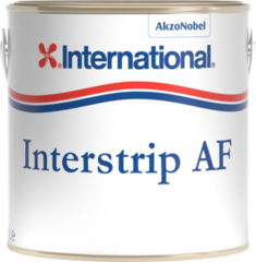 International Interstrip Af Antifouling 2,5 L