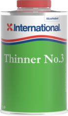 International Thinner No.3