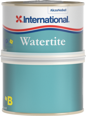 International Watertite Grey 250ml