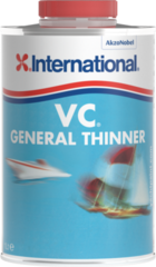 International Vc Gneneral Thinner 1000Ml