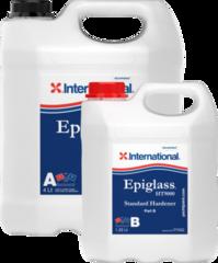 International Epiglass Resin HT9000 3,75L Standard