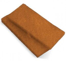 Swobbit Scrub Pad - Coarse Grade - BROWN