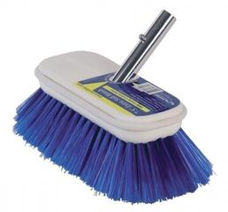 Swobbit Deck Brush - Extra Soft - bleu