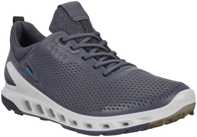 Levně Ecco Biom Cool Pro Mens Golf Shoes Ombre 48