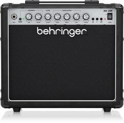 Behringer HA-20R