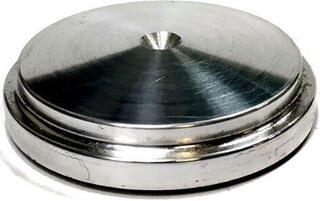 Lomic P40M2S Silber