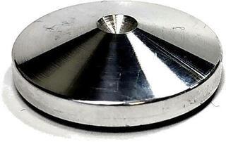 Lomic P40M3S Silber