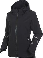 Sunice Robin Zephal Waterproof Womens Jacket Black/Oyster XS
