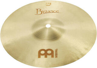 "Meinl Byzance 10"" Jazz Splash"