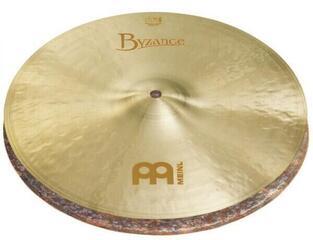 """Meinl Byzance 13"""" Jazz Thin Hi-Hat"""