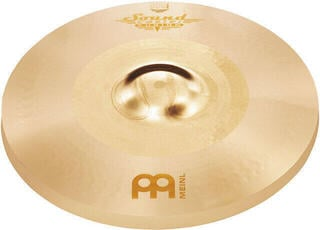 "Meinl Soundcaster Fusion 14"" Medium Hi-Hat"