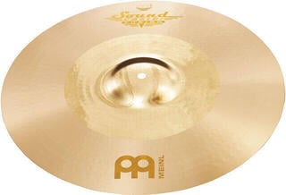 "Meinl Soundcaster Fusion 16"" Medium Crash"