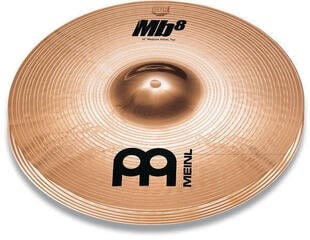 Meinl MB8 14'' Heavy Hi-Hat B-Stock