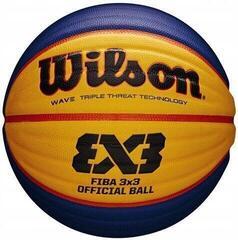 Wilson FIBA 3X3 Game Basketball 7 (B-Stock) #933936 (Unboxed) #933936