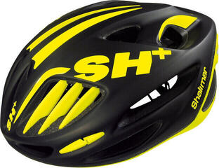 SH+ Shalimar PRO Black Matt/Fluo Yellow XS/S