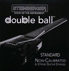 Steinberger SST-105 6-String DoubleBall Guitar Strings Standard