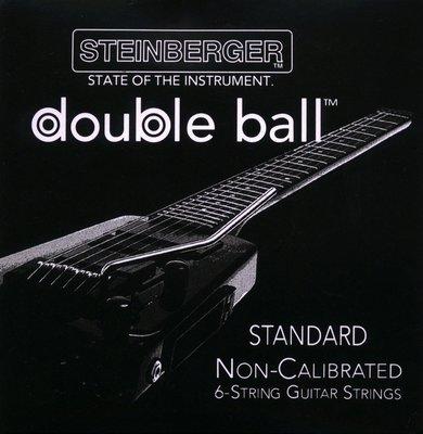 Steinberger SST-105 6-String DoubleBall Guitar Strings Standard
