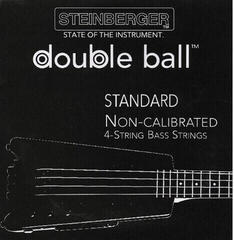 Steinberger SST-109 4-String DoubleBall Bass Guitar Strings Standard