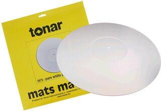 Tonar Pure White Perspex Mat White