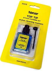 Tonar Top Tip Stylus cleaning