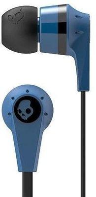 Skullcandy INK´D 2 Earbud Blue/Black