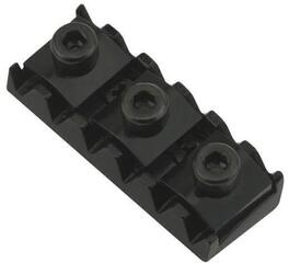 Floyd Rose Nut R3 std spacing left 42.5-42.8 mm Radius 12 Black