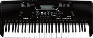 Kurzweil KP70 Keyboard with Touch Response