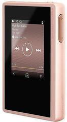 Pioneer XDP-02U Pink