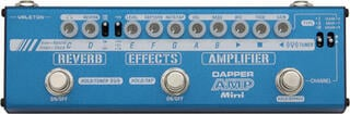 Valeton MES-6 Dapper Amp Mini