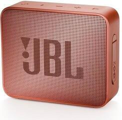 JBL GO 2 Sunkissed Cinnamon