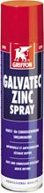 Quicksilver Griffon Galvatec Zinc Spray