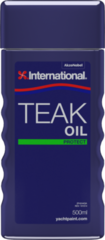 International Teak Oil