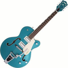 Gretsch G5410T Limited Edition Electromatic Ocean Turquoise