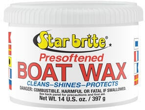 Star Brite Boat Wax 397g