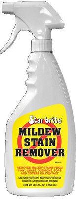 Star Brite Mildew Stain Remover 650ml