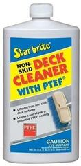 Star Brite Deck cleaner with PTEF 0,95L