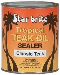 Star Brite Tropical Teak Oil