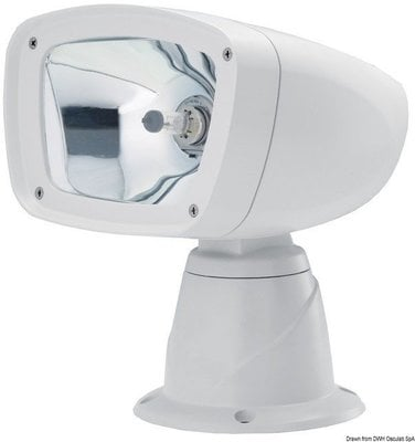 Osculati Spotlight HID 12 V