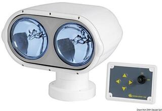 Osculati Night Eye light with 2 watertight bulbs 12 V