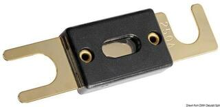 Osculati High capacity ANL Gold Plated fuse