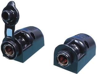Talamex Socket Eyes Flap 12V/5A