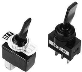 Talamex Páčkovývypínač ON/Off 12V-10A